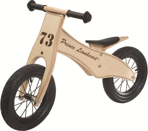 Prince Lionheart Balance Bike Review