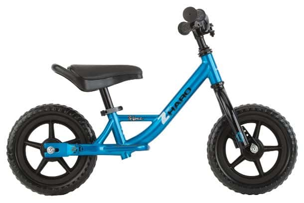 Haro Z10 Prewheelz Balance Bike Review
