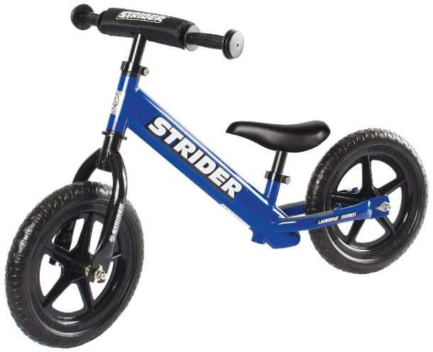 strider 12 balance bike