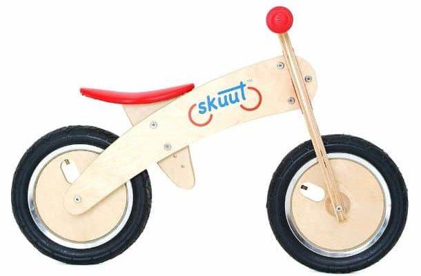 Skuut Balance Bike